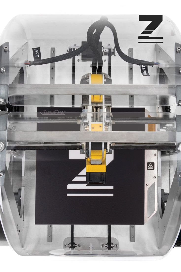 ZMorph eliminates the cost of buying multiple machines for different technologies. ZMorph is a hybrid 3D printer that works like 3 machines-in-one for a fraction of the price.