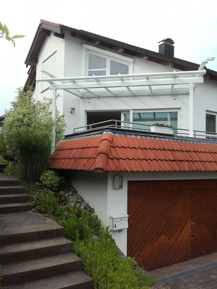 Terrassendach  www.scaffidi.de