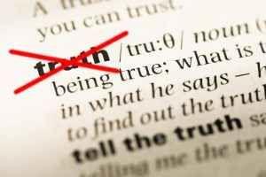 L'Oxford Dictionary dopo tanta fatica trova la parola dell'anno Post-Truth Forse - e dico forse – se in quel di Oxford avessero trovato un neologismo efficace per definire il fatto che siamo pericolosamente governati da furbastri coglioni che al posto di notizie vere ci rif #post-truth #paroladell'anno #oxford