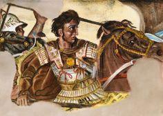 Σύντομες ιστορίες από τη ζωή των αρχαίων Μακεδόνων