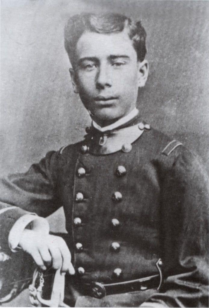 Augusto Bolognesi héroe  Peruano de la Batalla de Miraflores
