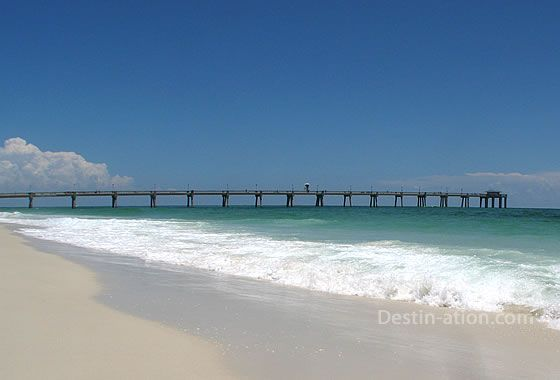 17 best images about ft walton beach home on pinterest for Fort walton beach fishing