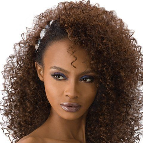 62 best curly weave images on pinterest hairstyles