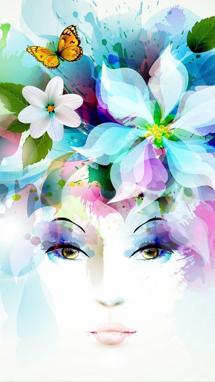 Весна на аватарку ватсап
