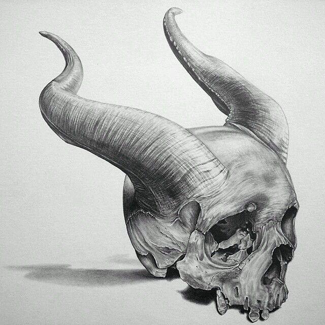 Maleficent By Jerry Chacon Skulls Drawing Skull Drawing Skull Art