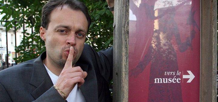 Вы удивитесь, когда узнаете, почему этот человек крал шедевры искусства - http://pixel.in.ua/archives/8054