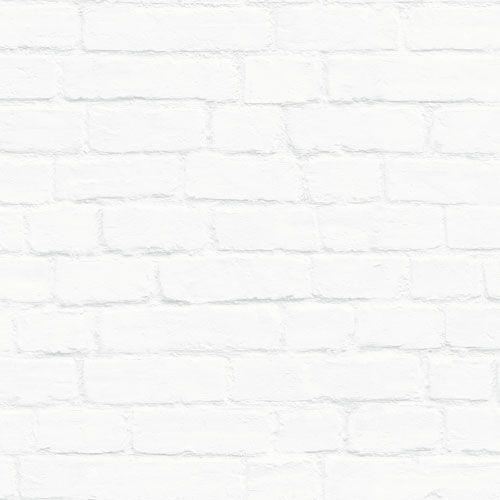 Fräck tegeltapet från kollektionen Brooklyn Bridge 138533. Klicka för att se fler inspirerande tapeter för ditt hem!