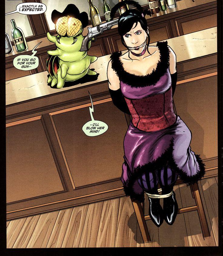 Lois Lane Gagged Mm1 By Stangojiradeviantartcom On -6912
