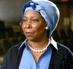 whoopi goldberg | gLee