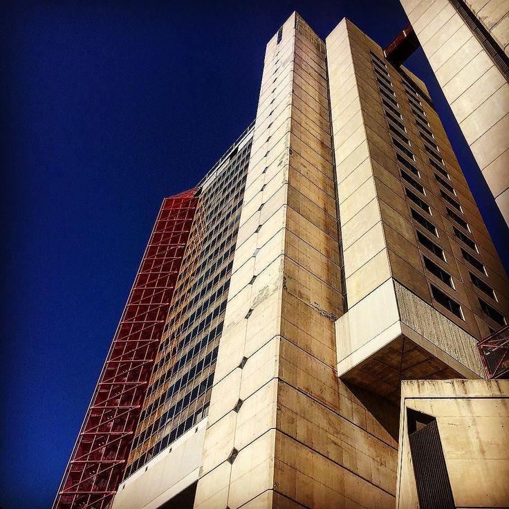 #genova #cortelambruschini #sky #skyscraper