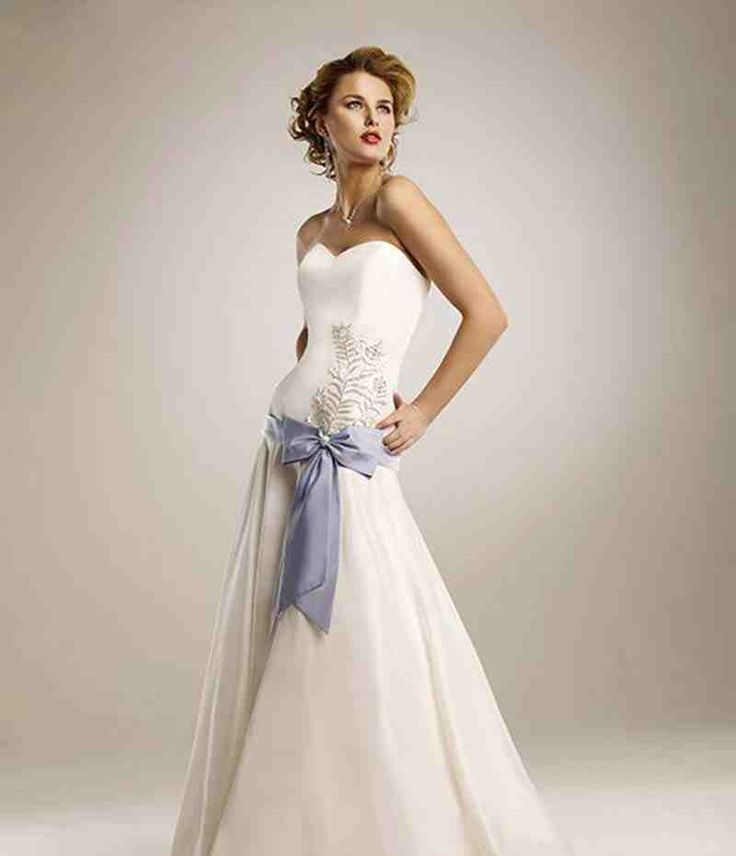 41 Best Second Wedding Dresses Images On Pinterest