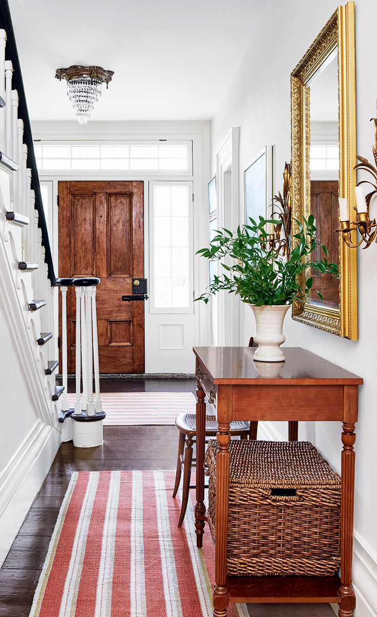 art meets history in this repurposed regency style farmhouse home rh pinterest com