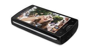 Harga Hp Sony Xperia Mini ST15i Warna Hitam Terbaru