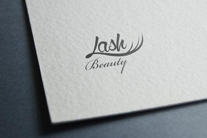 by designer 'ubaid' for Logo Design contest 'Lash Beauty'. Review all design entries