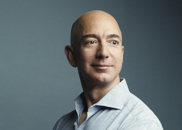 Jeff Bezos and Bill Gates have always been switching positions to become the world's richest persons. Few days back it was Bill Gates and now, once again, Jeff Bezos has got it back.  Amazon's Black Friday sale has helped Jeff Bezos become the richest man again and this time, his ne...