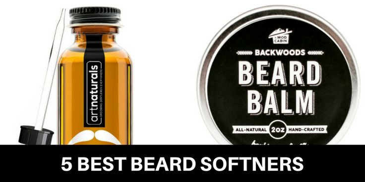 5 Beard Softeners To Must Try in 2017 (Reviews + Guides)  http://beardoilguy.com/beard-softener/  #BeardSofteners #BeardSofteners2017