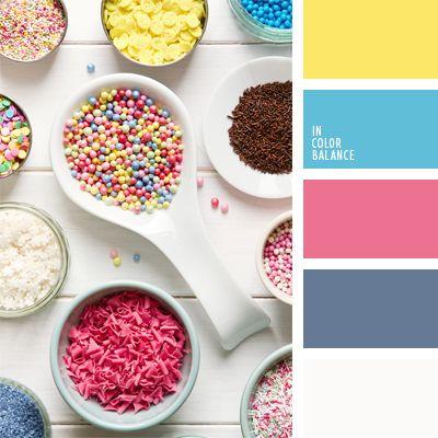 amarillo, blanco, celeste, celeste vivo, color malva, colores para una boda, de color violeta, elección del color, gama de colores para boda, lila pastel, malva pastel, paleta de colores para una boda, rosado, selección de colores, tonos pastel para una boda.