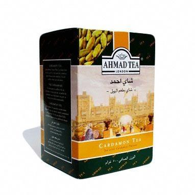 Ahmad Tea Cardamom Tea 500g