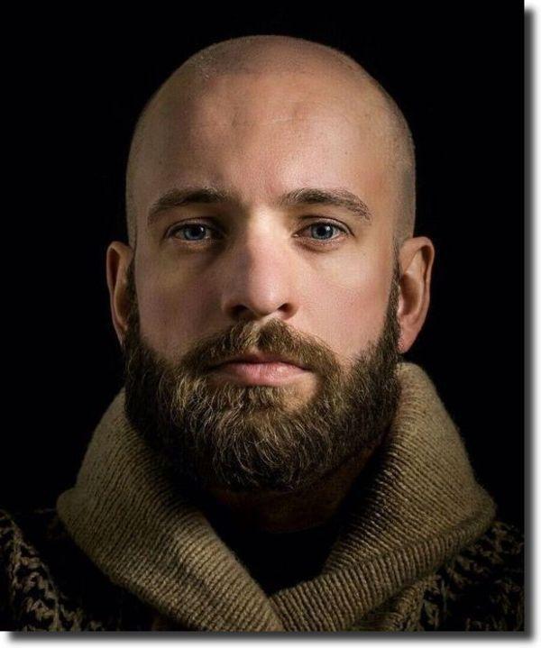 Kadınların beğendiği erkek sakal modelleri – Bektaş Çelik