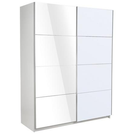 wardrobes for small bedrooms best 25 white gloss wardrobes ideas on modern 17780