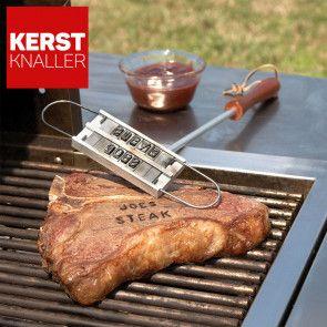 Invotis BBQ Brandijzer