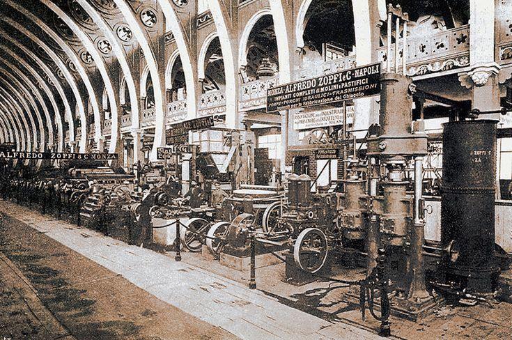 Il caffè espresso: un'invenzione made in Torino