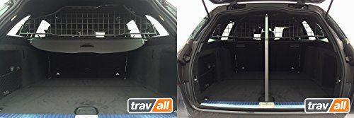 Aus der Kategorie Netze & Gitter  gibt es, zum Preis von EUR 314,98  <b>Dieses Set passt in folgende Fahrzeuge:</b><br/><br/> - Mercedes Benz C-Klasse T-Modell [S205] (ab 2014)<br/><br/> <b>Nicht für Hybrid-Modelle geeignet.</b><br/><br/> <b>Material</b><br/><br/>Unsere Gepäckgitter bestehen aus hochwertigem Stahl mit einer ultra-kratzfesten Nylonpulverschichtung, die 3x dicker ist als bei Konkurrenzprodukten. Im Gegensatz zu lackierten Produkten werden unsere Hundegitter und Laderaumteiler…