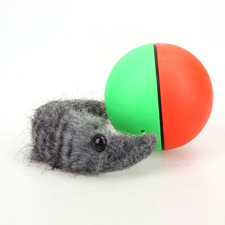 Pet المتداول الكرة الكلب القط حيوان مضحك حية ابن القفز تتحرك المتداول موتور الكرة الحيوانات الأليفة لعبة أطفال الأطفال كرات
