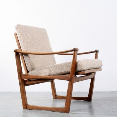 Chair by Finn Juhl for Pastoe