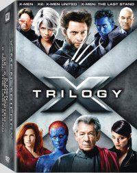 The X-men Movies