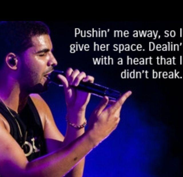 - Drake quotes