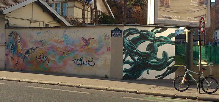 Paris 13 - Résidence n°8