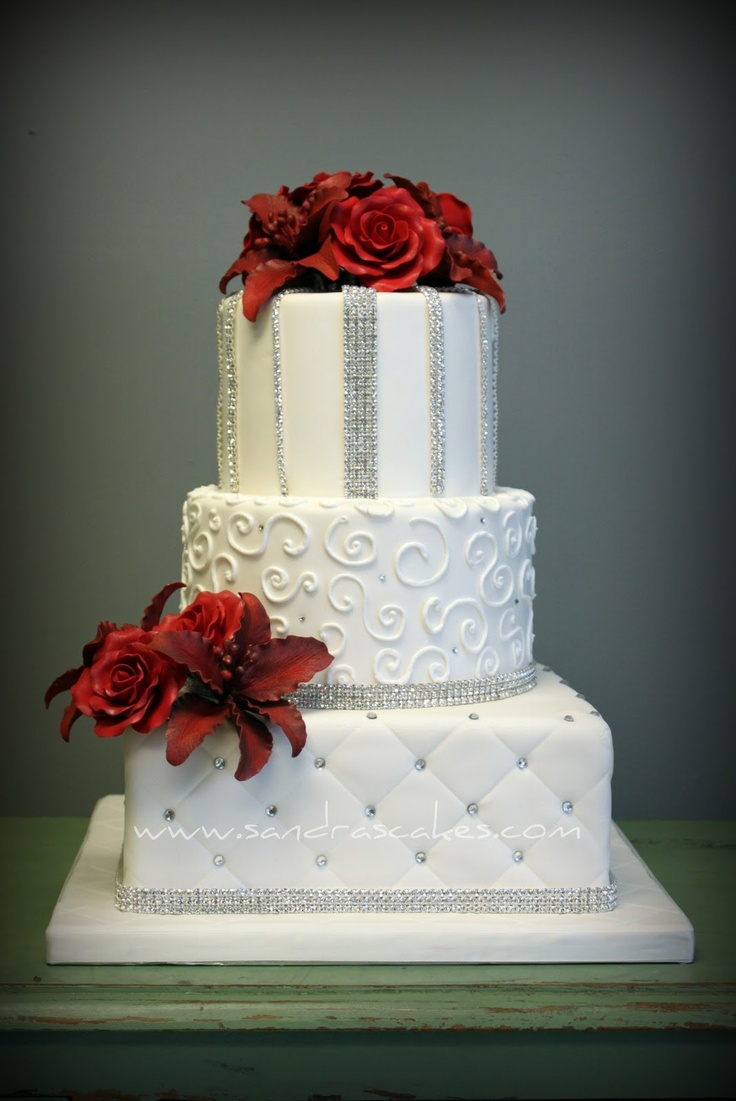 wedding cakes los angeles prices%0A beautiful wedding cake  WeddingCakes  Weddings