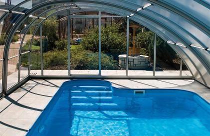 Es el momento de reformar su piscina poniendo una Cubierta de piscina, cubiertas bajas y altas para piscinas.   Fabricante de cubiertas y ...