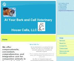 Dr. Peggy LaCombe, DVM, CVA integrative vet at At Your Bark and Call Veterinary House Calls, LLC in Phoenix, Arizona http://www.atyourbarkandcall.net/ http://www.bestcatanddognutrition.com/roger-biduk/list-of-over-900-u-s-holistic-and-integrative-veterinarians/ Roger Biduk