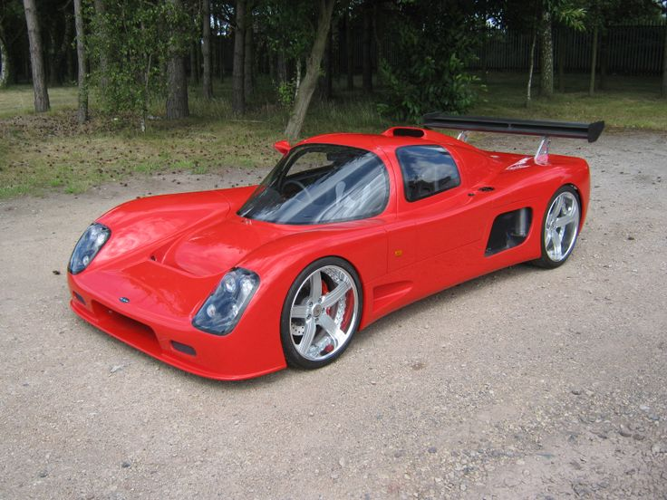 Ultima Gtr For Sale >> 191 best Ultima GTR Mid-Engine images on Pinterest ...