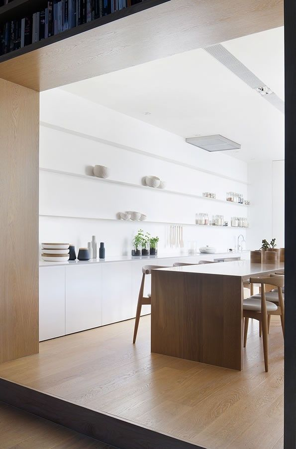Alfred Street Residence by Studio Four   Remodelista