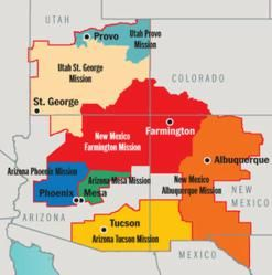 Mission Tracker Launching New LDS Mission Maps Every Week to Keep up with Demand