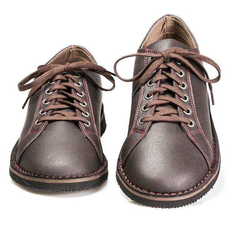 Sneaker lavorazione ideal. Scarpa morbida senza puntali e contrafforti. Scarpa leggerissima e pensata per chi vuole una calzata comoda.