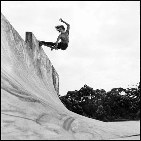 Tony Trujillo #skateboard