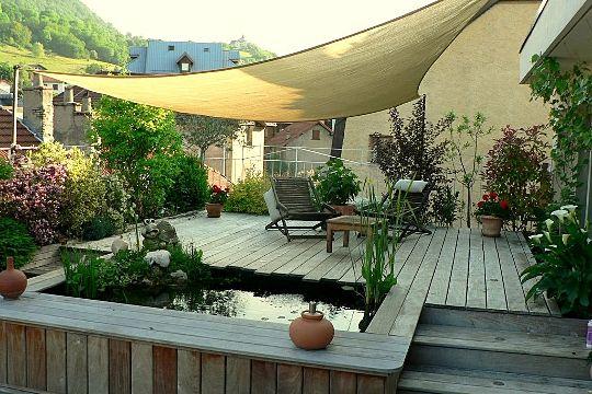 Les 25 Meilleures Id Es De La Cat Gorie Design Terrasse Couverte Sur Pinterest Terrasse