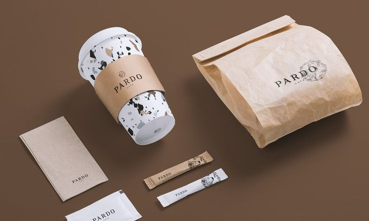 Pardo Corporate Identity by Salvador Munca http://mindsparklemag.com/design/pardo-corporate-identity/