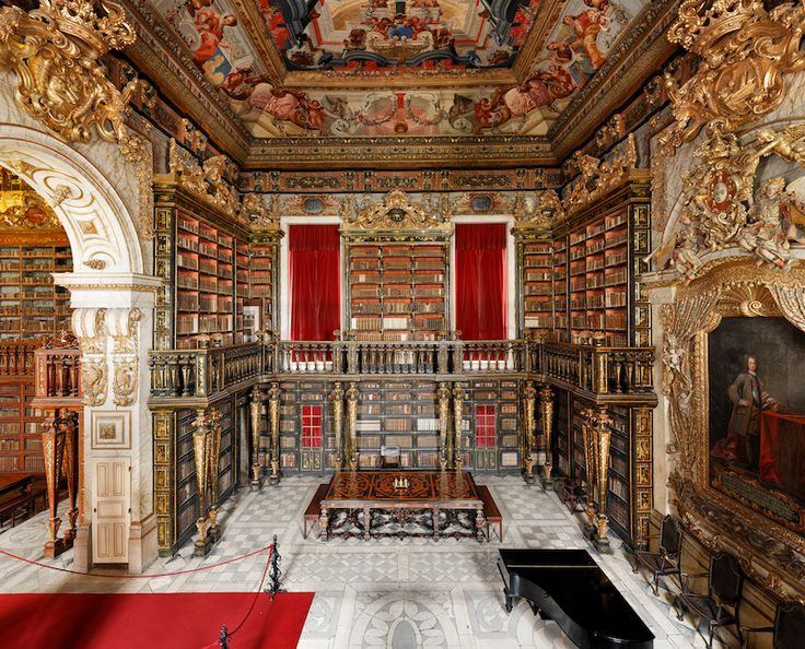 Image result for Joanina Library
