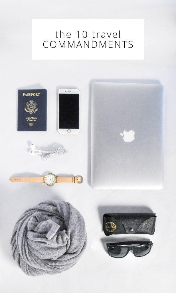 20 best Travel Essentials & Tips images on Pinterest ...