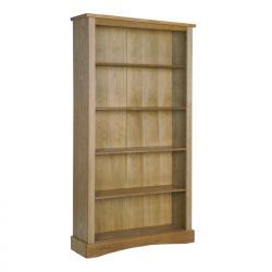 Vermont Tall Bookcase is the best value that enable to flexible and reliable. http://solidwoodfurniture.co/product-details-pine-furnitures-1910-vermont-tall-bookcase.html