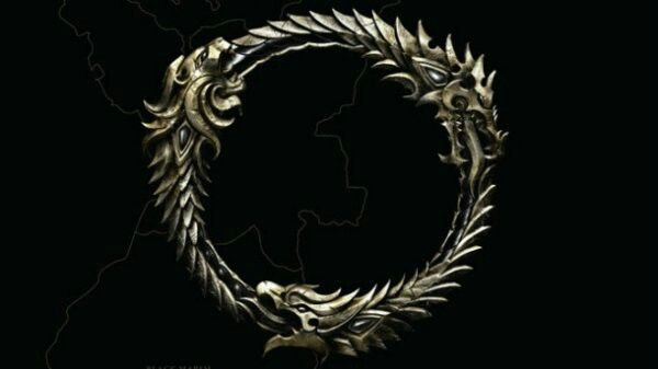 • Tamriel Unlimited Three Fates symbol for Elder Scrolls Online PC-version |