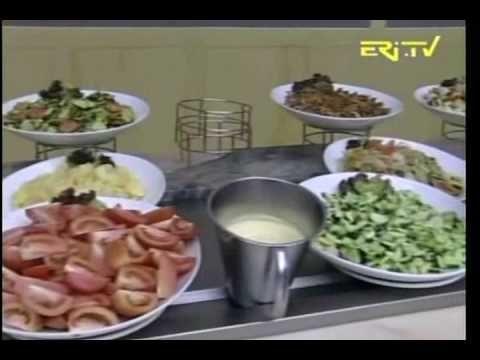 Eritrea Travel: ASMARA's Hotels (Part 2) - YouTube