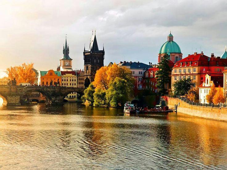 Prague-czech republic