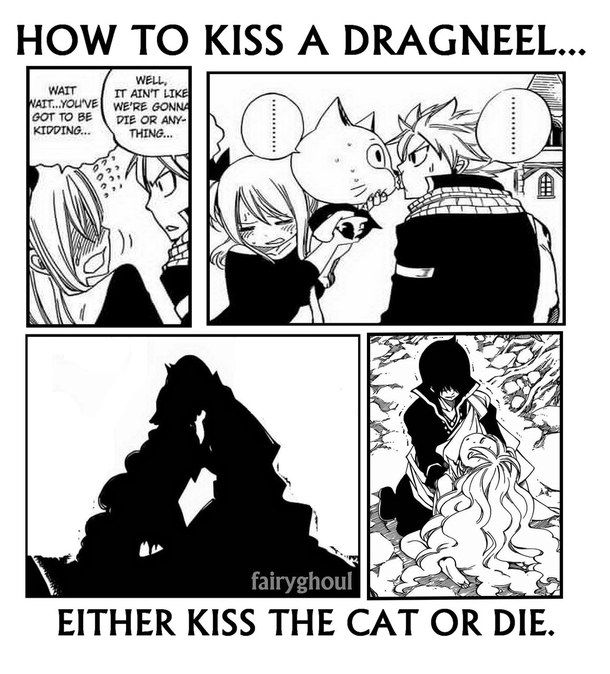 fairy tail zeref and mavis relationship tips