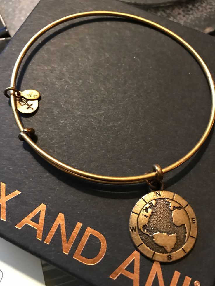 Alex and Ani -  RARE Mother Earth, 2008
